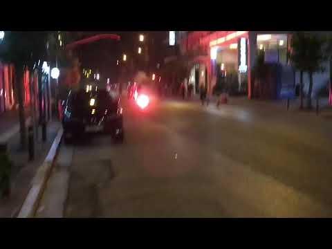 Επεισόδια με οπαδούς στο κέντρο της Αθήνας πριν τον τελικό ΑΕΚ-ΠΑΟΚ