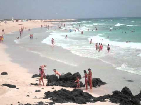 Hotel Aloe Club Resort in Corralejo (Fuerteventura ... |Hotel Corralejo Fuerteventura