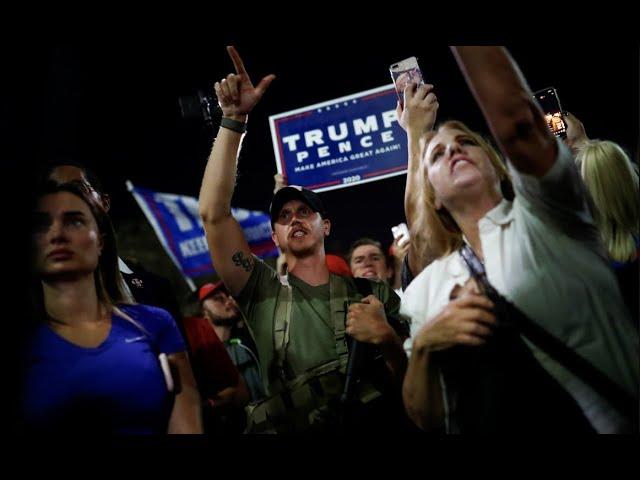 时事大家谈:美国大选对世界和中国意味着什么?
