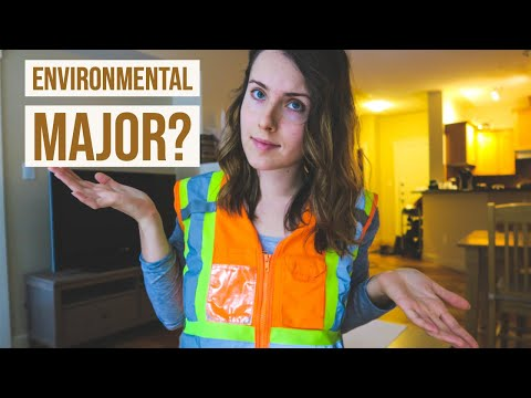 TOP 12 CAREERS For Environmental Majors // Career Series