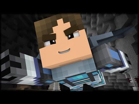 Minecraft: O MAPA MAIS INCRÍVEL QUE EU JÁ JOGUEI NA VIDA!!!