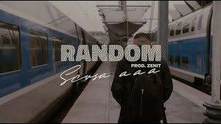 Смотреть клип Random - Scusa A A A