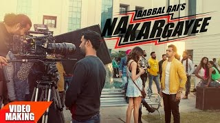 Download Hindi Video Songs - Making of Na Kar Gayee | Babbal Rai | Speed Records