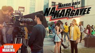 Making of Na Kar Gayee | Babbal Rai | Speed Records