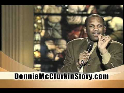 Donnie McClurkin Story: From D is listed (or ranked) 16 on the list The Best Steve Harvey Movies