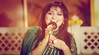 Sara Raza Khan - Chand Roshan Chamakta Sitara Rahe