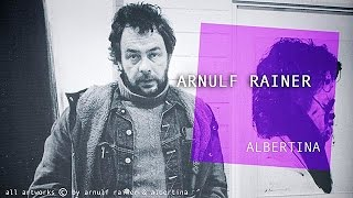 theartVIEw - Arnulf Rainer at ALBERTINA