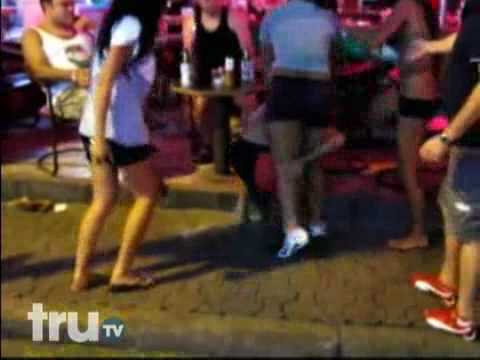 Transgender Ladyboys Water Volleyball Tournament, Pattaya Thailand from YouTube · Duration:  2 minutes 25 seconds