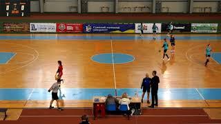 Гандбол. Вища ліга.  СумДУ - Бровари| HighSportLive | HSL