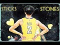 Lonzo Ball Mix -