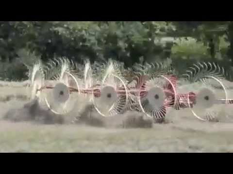 Sitrex H90 Hay Rake PriceBrosEqAG