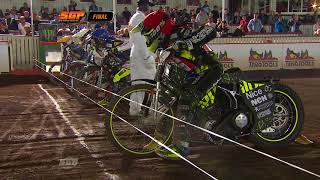 Teng Tools Swedish SGP Final