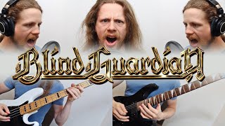 Blind Guardian - Another Holy War - FULL COVER