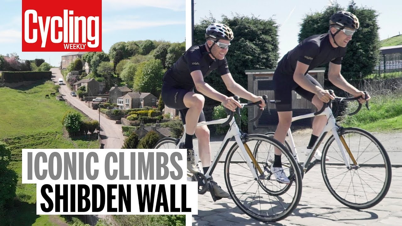 shibden-wall-iconic-climbs-cycling-weekly