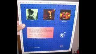 Frankie Goes To Hollywood - Welcome to the pleasuredome (1985 Real altered)