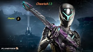 Planetside 2 - Not that big of a NOOB anymore! Live Stream PC 1080HD/60