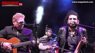 """Selçuk Balcı & Paul - Karadeniz Şarkıları """"Canlı Performans"""""""