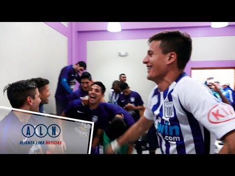 Gonzalo Godoy tiene la palabra en este título del Apertura