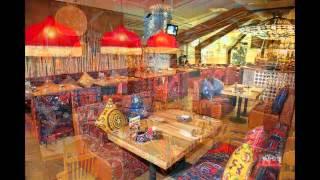 видео рестораны Москвы