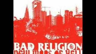 Bad Religion - Dearly Beloved/ Sorrow (Acoustic)