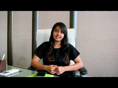 SP Jain's PLO Student Experiences: Amreen Kherani (Co-founder/Owner - Everything Tiling)