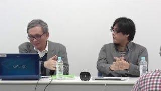 映像講座「練馬のアニメスタジオの遺伝子」第1回 東映動画編 前編