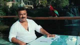 Bülent Serttaş - Mektup Yazarım (Official Video)