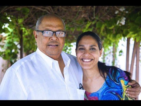 Pablo Milanés invita a concierto con su hija Haydée