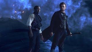 10 лучших фильмов, похожих на Президент Линкольн: Охотник на вампиров (2012)