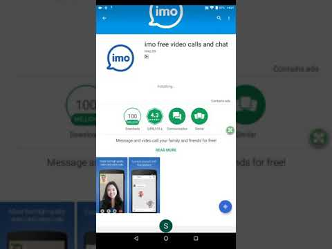 How To Use Imo With Download By Susan