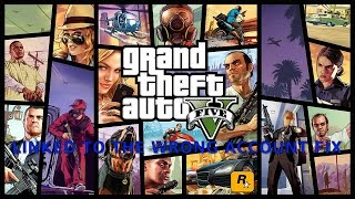 HOW TO SIGN OUT OF SOCIAL CLUB ON GTA 5  PC (STEAM) 2017