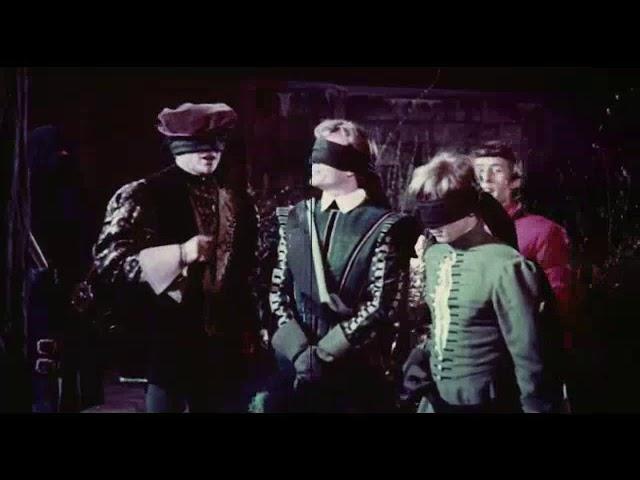 Tower of Screaming Virgins (1968) Trailer