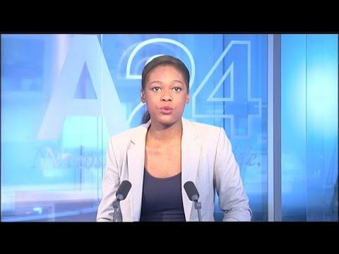 CPI - Afrique: Procès de Laurent Gbagbo et Charles Blé Goudé du 8 décembre 2016 (1/2)