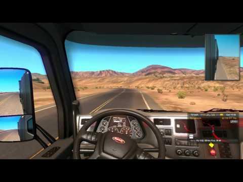 American Truck Simulator turk