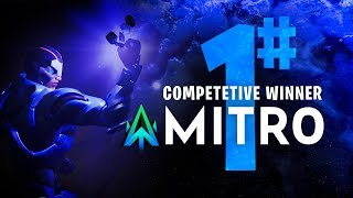 Atlantis Mitr0 Ranked 1# Skirmish Player Highlights Wave 1