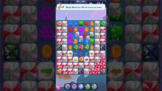 Candy crush saga level 232 screenshot 3