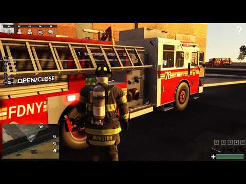 S6 - EmergeNYC Day 13 [Structure Fires!]
