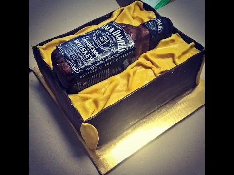 Шоколадный торт для мужчины/ Chocolate cake for men