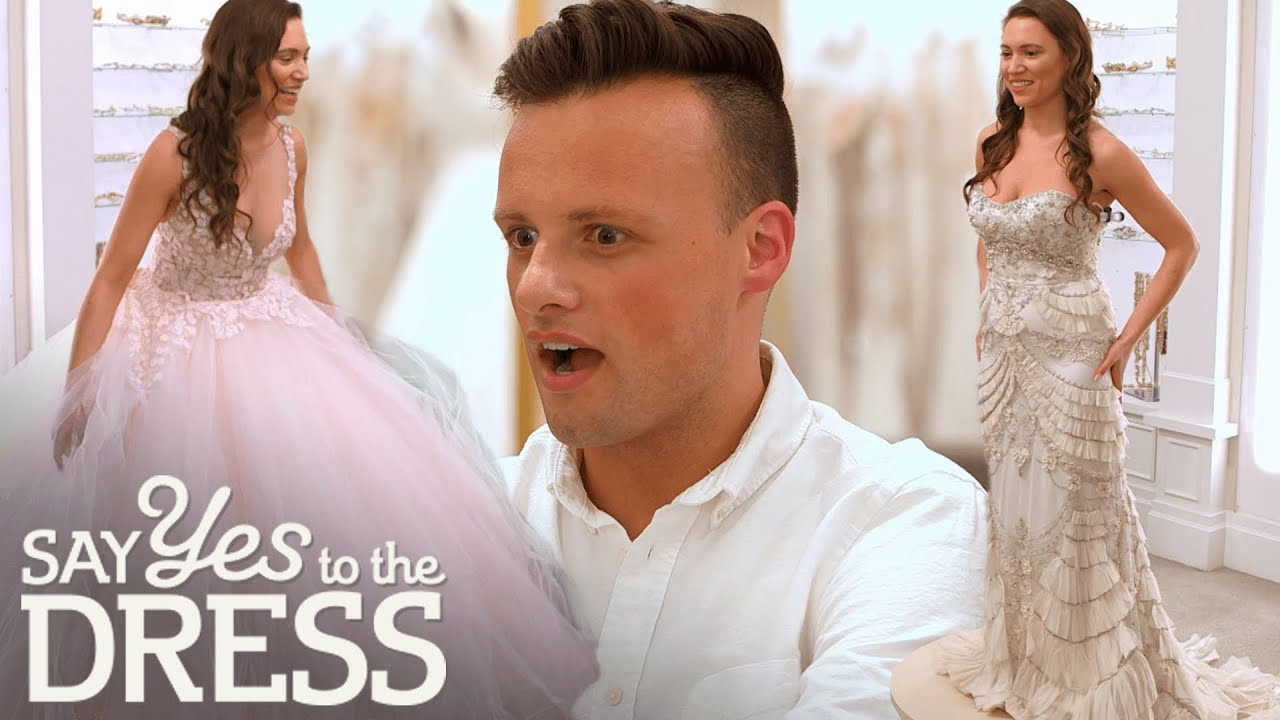 25+ Say Yes To The Dress Online Free Full Episodes Pictures