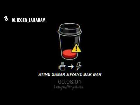 Quotes Atine Sabar Jiwane Bar Bar Youtube