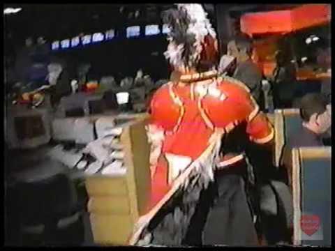 The Year 2000   ESPN Sportscenter   Promo   1999