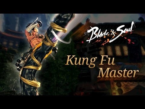 Build Destro Blade And Soul