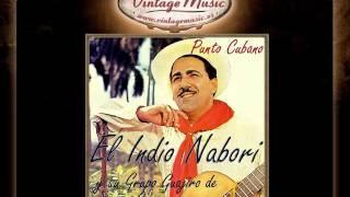 El Indio Nabori -- Controversia de la Rubia y la Trigueña (Controversia Guajira)