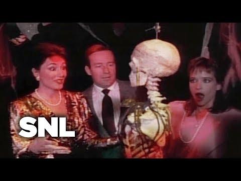 Helmsley Spook House  SNL