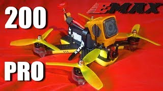 EMAX Nighthawk Pro 200