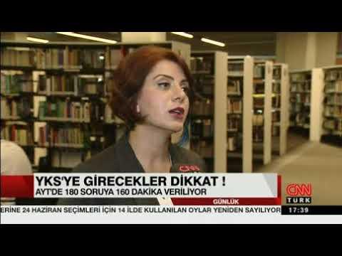 YKS'YE GİRECEKLER DİKKAT !
