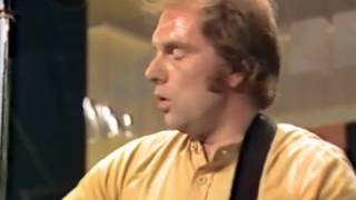 Watch Van Morrison And It Stoned Me video