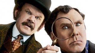 Почему люди уходили с Холмса & Ватсона