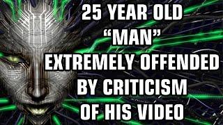 System Shock 2 speedrunning for crybabies