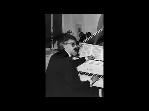 J. Brahms - Sonata for Piano No. 3 in F minor, Op. 5